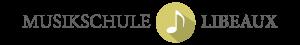 Logo Musikschule Libeaux Mainz