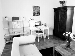 Musikschule Libeaux Bürobereich