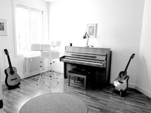 Musikschule Libeaux Raum 1